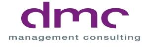 DMC management consulting